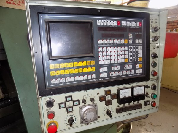 RYNCOR | Auctioneers | ROSSLYN - CNC LATHES (SPR635-07-19