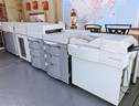 PRETORIA NORTH - PRODUCTION SYSTEM WITH SCANNER & BOOKLET MAKER (RES870-04-21)