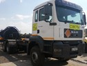 SECUNDA - TRUCKS & FRONT END LOADER (SE01-1023-20)