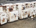SECUNDA - TRANSFORMERS & SWITCHGEARS (SE03-1053-20)