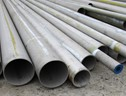 SECUNDA - STAINLESS STEEL PIPES (SE04-1274-21)