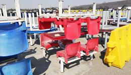 SECUNDA - CANTEEN TABLES & CHAIRS (SE10-816-19_RE-TENDER)