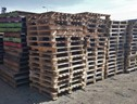 SECUNDA - WOODEN PALLETS (SE10-817-19)